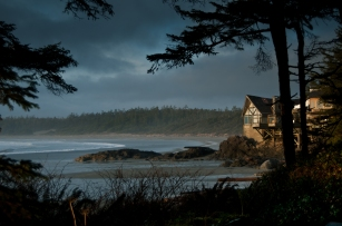 Tofino - Photo courtesy of Tourism Tofino